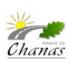Mairie de Chanas